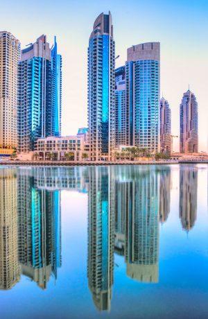 Dubai-Abu Dhabi, Tour cao cấp, Ks 4*, bao gồm vé lên tháp Buji Khalifa