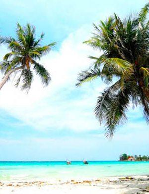 Đảo Nam Du – Rạch Giá 4 Ngày 3 Đêm (Tour đi phượt)