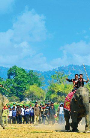 Tây Nguyên: Măng Đen – Kon Tum – Pleiku – Buôn Ma Thuột  (4 ngày 3 đêm) Áp dụng cho đoàn khách 15 người