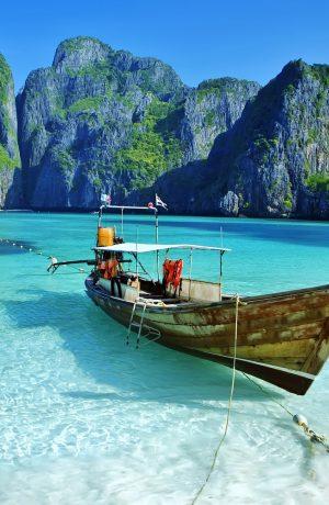 Du Lịch Phuket Cùng Gonatour