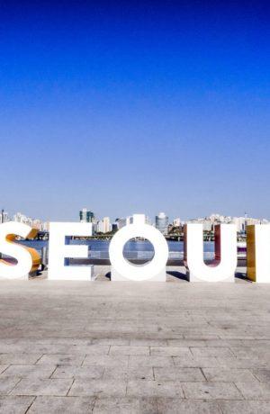 SEOUL – ARA WATERWAY – ĐẢO NAMI EVERLAND – HOÀNG CUNG