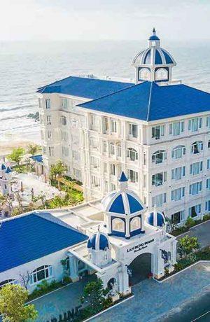 Những điều cần biết về khu nghỉ dưỡng Lan Rừng Phước Hải resort & spa