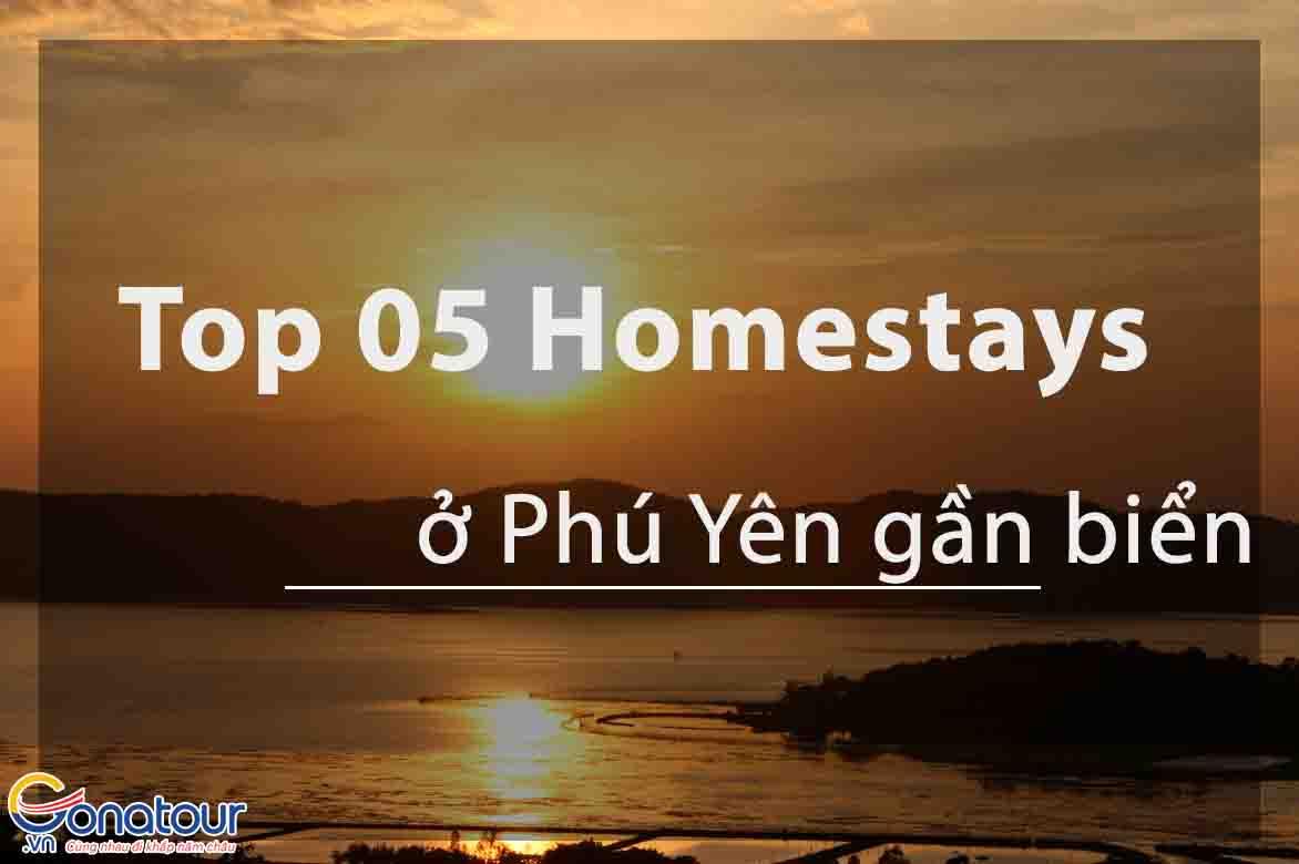 Top 05 homestay Phú Yên- Tuy Hòa gần biển đẹp lung linh