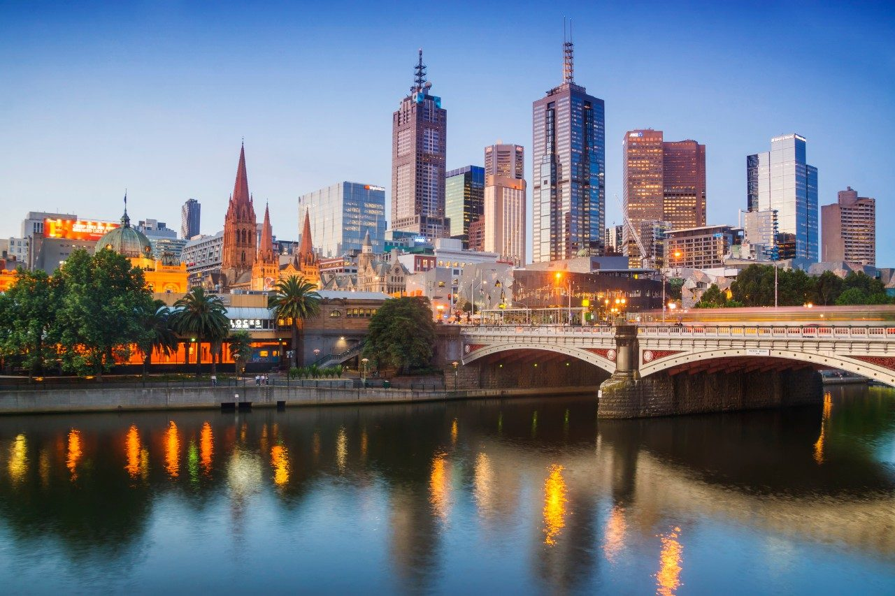 Du lịch Úc mùa nào đẹp