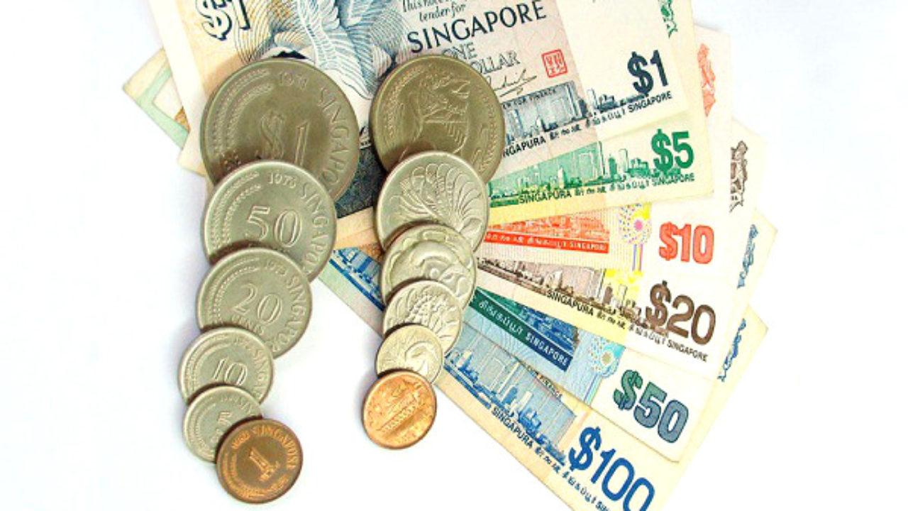 Tiền tệ Singapore